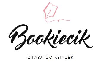 Bookiecik – blog o książkach, literatura kobiecym okiem.